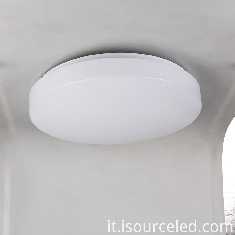 Led Flush Mount Ceiling Light 5000k