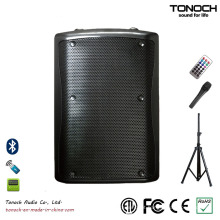 Alto-falante bi-amplificador ativo para modelo THZ15UB