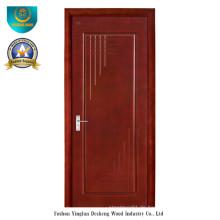 Simple Style HDF Tür für Innen (ds-082)