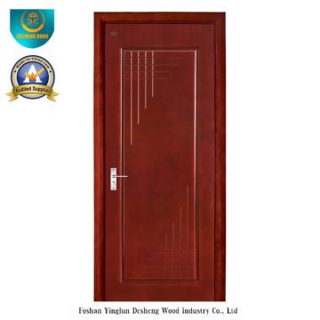 Simplestyle HDF Door for Interior (ds-082)