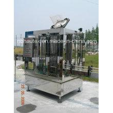 Embotelladora máquina de rellenar del agua automático completa