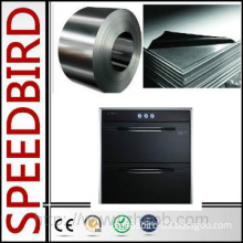 EGI film laminated sheet for sterilizing cabinet