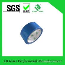 Синий цвет ленты упаковки bopp для запечатывания коробки