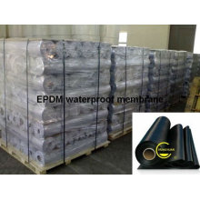 Waterproof Membrane Type Rubber Membrane for Waterproofing