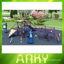 Équipement de combinaison d'escalade extérieure pour enfants préféré