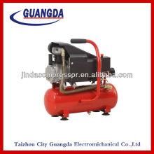 Compresor de aire de pistón 0. 75KW