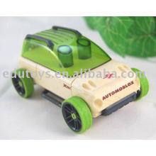 Spielzeug Auto hölzerne pädagogische Spielzeug