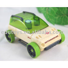 Toys Car Wooden Educational Toys