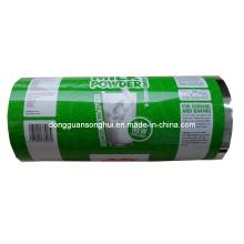 Упаковочные материалы из молочной пленки / порошковой пленки для молока / рулонной пленки