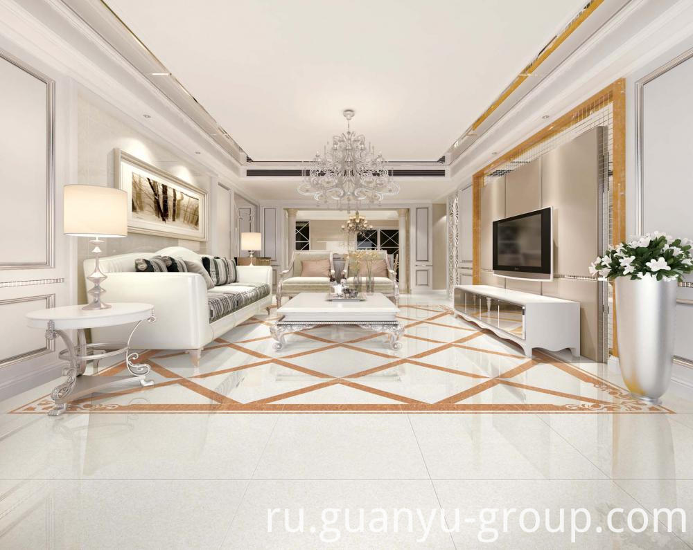 800mm Micro Crystal Floor Tile