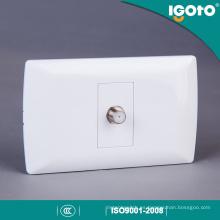 Igoto American Type TV Socket