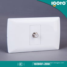 Igoto American Type TV Socket