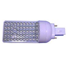 Heißer Verkauf G24 E27 pl Lampe führte 3W