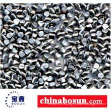 High quality zinc shot for polishing casting,zinc cut wire shot