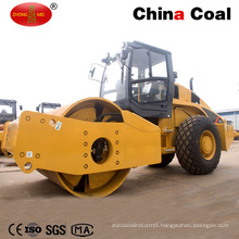 Heavy Construction Single Drum Full Hydraulic Vibratory Compactor Road Roller