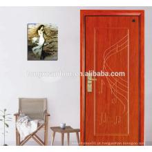 Porta de tiro de apartamento para vendas (BS / ULcertification)