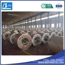Gi ASTM A36 Dx51d Z80 Zinc Coated Galvanized Steel Coil