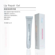 Kit de maquillaje permanente para tatuajes Aftercare Gel de reparación para heridas labiales