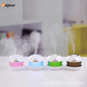 150ml Office Top Oil Diffuser Humidificador de cogumelos Fogger