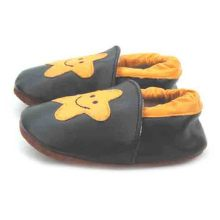 Quality Real Leather Soft Infant Shoes Wholesale