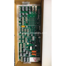 Schindler 3300/5400 Cabin Top Board 594428