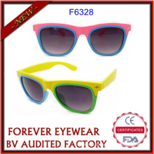 Hotsale True Color Frame and Temple Changeable Sun Eyewear China BV Audit Factory