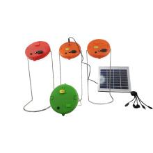 Mesa de mesa de alta qualidade Solar LED Reading Light Hand Lamp