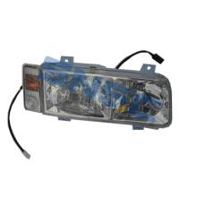 Farol de peças sobresselentes FAW 3711070-Q710 Farol de montagem