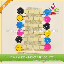 cheap price new product wood clip paper clip