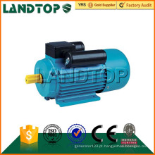 1 motor de fã elétrico da fase 1kVA 1.1kw