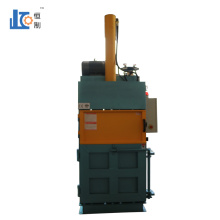 Hydraulic Vertical PET Plastic recycling machine