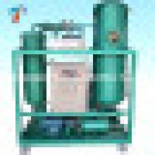 Equipamento de tratamento de óleo de turbina de alta qualidade de alta qualidade (TY)