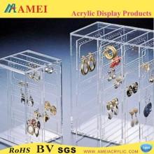 Acrylic Body Jewelry Display Case (AM-C081)