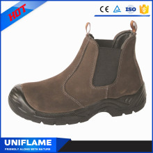 Stytlish and Comfortable Women Work Safety Boots