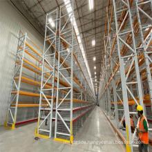 CE Steel Q235B Pallet Rack for Warehouse Storage