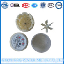Water Meter for Multi-Jet Dry Type Water