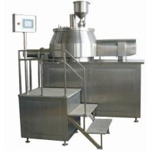 Hig Speed ​​super schneller Supermixer Granulator