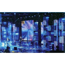 outdoor LED module advertising led display panel
