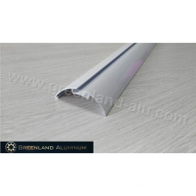 Aluminum Profile Curtain Track for Roller Blind