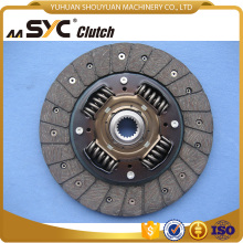 Wholesale Price for China Clutch Disc,Clutch Disc Assembly,Auto Clutch Plate Supplier Mitsubishi 4G18 Clutch Plate MBD006U export to Anguilla Manufacturer