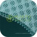 Новый стиль YT-A412 100 полиэстер трикотажные Индивидуальные 3D воздуха птица глаз сетки ткани для спортивной обуви