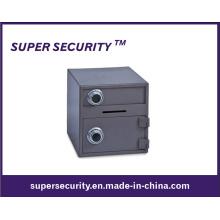 Cajas fuertes de depósito de gestión de efectivo (STB1616SDD)