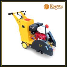 Diesel / scie à sol / machine de découpe de béton / coupeur de béton