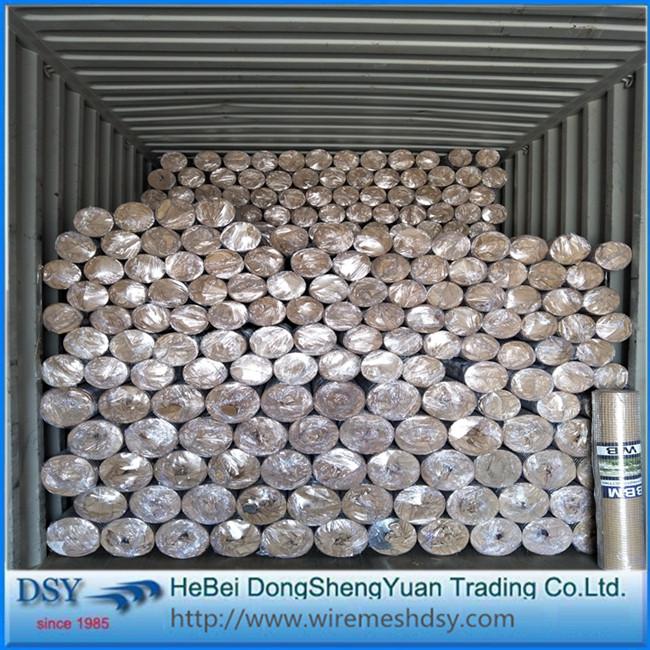 welded wire mesh packing41
