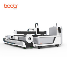 automatic embroidery cnc laser cutting machine for stainless steel