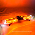 100W Bright LED COB Police Emergency Traffic Car Roof Warning Signal Lightbar With Speaker Inside