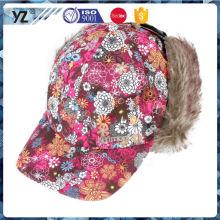 La entrega más rápida del sombrero del invierno del salto de la cadera de la nueva calidad de la llegada OEM más rápida