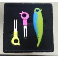 Promotion Gift Giveaway for Ceramic Folding Knife & Fruit Forks