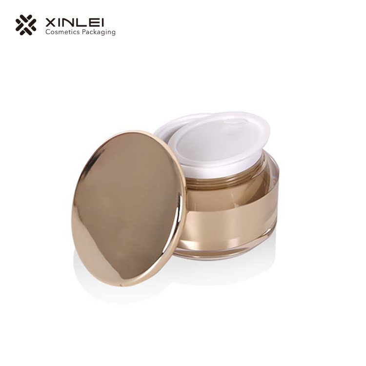 Cosmetic Face Cream Skin Care Packaging