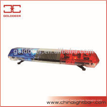Police Car Roof Rotating Lightbar Wholesale Light Bar (TBDGA02322)
